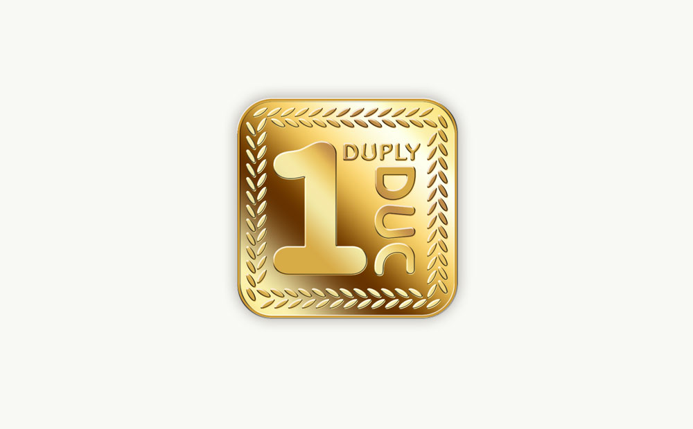DUPLY Währung – Der Ducy